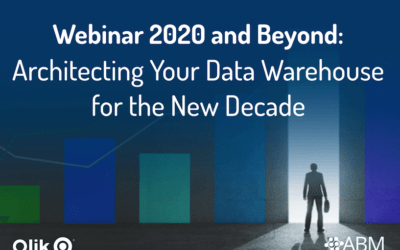 Webinar: 2020 and Beyond – Architecting Your Data Warehouse for the New Decade