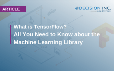 What is TensorFlow? All You Need to Know About the Machine Learning Library