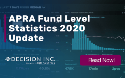 APRA Fund Level Statistics 2020 Update