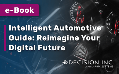 Intelligent Automotive Guide