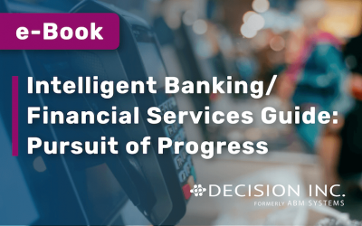 Intelligent Banking/Financial Services Guide