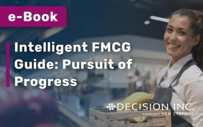 Intelligent FMCG Guide