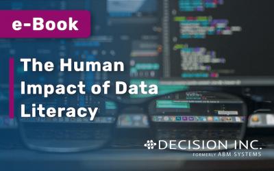 The Human Impact of Data Literacy