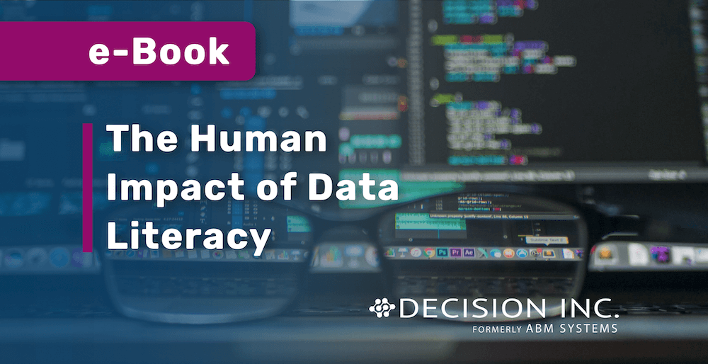 The Human Impact of Data Literacy