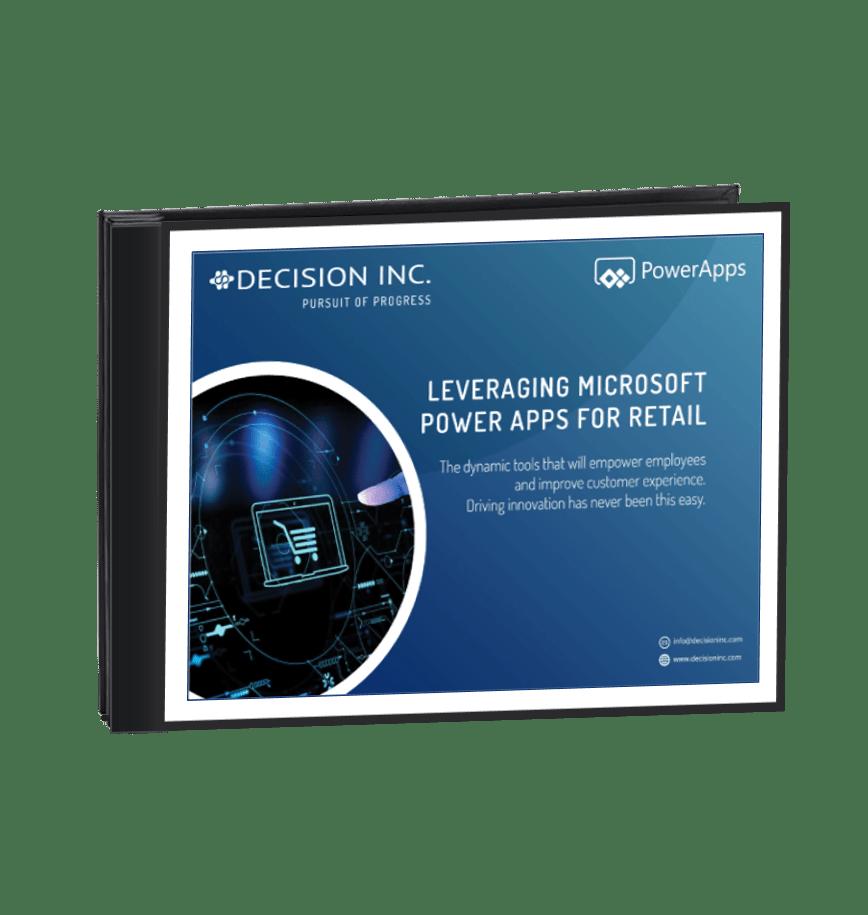 Microsoft Power Apps Financial